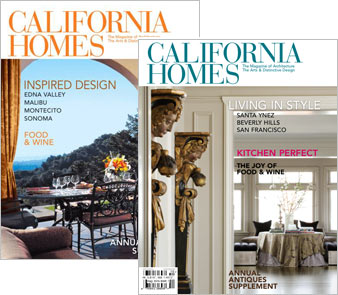 Cal Homes Covers