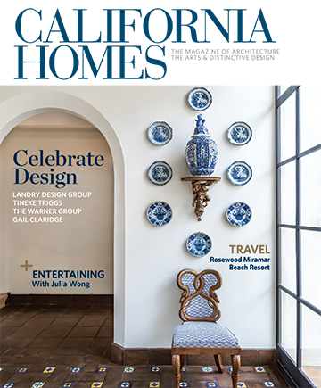 California Homes Magazine